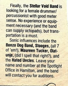 Influence - Voice Of The Hammer1990
