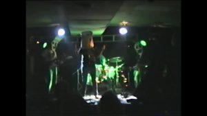 Imaginary Friend - Corktown 1990